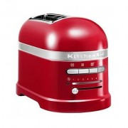 KitchenAid 5kmt2204eer Artisan Tostapane A 2 Scomparti 1250 W Colore Rosso Imper