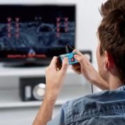 Ретро, Електронни Игри за Телевизор