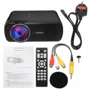 EW U80 LM 7000 Proyector Digital portátil HD 1080p Mini Multimedia LED