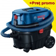 BOSCH GAS 12-25 PL Aspirator universal 1350 W