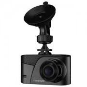 Видеорегистратор Prestigio PCDVRR345 за автомобил, Full HD, 3 инча (7.62 cm) TFT дисплей, Micro SD/SDHC слот, микрофон, PCDVRR345
