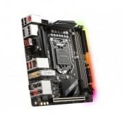 MSI Z370I GAMING PRO CARBON AC scheda madre LGA 1151 (Presa H4) Mini ITX Intel® Z370