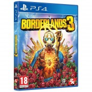 Borderlands 3 Ps4 (dlc Armas De Oro) - Sniper.cl