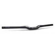 Ghidon curbat Hussefelt Comp, 31.8, L700, H20, negru