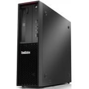 Lenovo ThinkStation P320 3.6GHz i7-7700 SFF Black Workstation