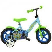 Детско колело Костенурките Нинджа - 10 инча, Dino Bikes, 120117557