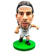 Soccerstarz Sami Khedira Figure With Collectors Card
