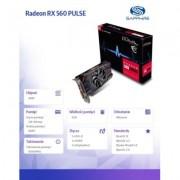 Sapphire Technology Radeon RX 560 PULSE 4GB GDDR5 128BIT HDMI/DVI-D/DP + EKSPRESOWA DOSTAWA W 24H
