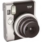 Fuji Instax Fujifilm Instax Mini 90 zwart incl. accu