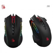 Mouse, A4 Bloody J90, Gaming, USB