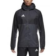 ADIDAS Tiro Rain Jacket Black
