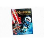 Playmobil LIBRO: La Historia con playmobil