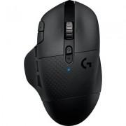 Безжична оптична мишка Logitech G604 Lightspeed