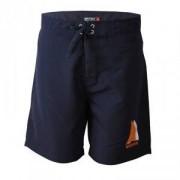 Marine Board Shorts, navy, small