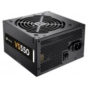 Corsair VS550 PC netvoeding 550 W Zonder certificering