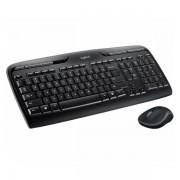 Tipkovnica desktop Logitech MK330 920-003997/99