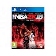 Joc software NBA 2K16 PS4