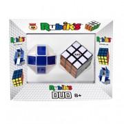 Goliath Bv. Cubo de Rubik's Dúo Edición Limitada