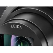 Panasonic DMC-TZ81EG-K Digitalkamera 18 Megapixel Zoom (optisk): 30 x Svart WiFi, Full HD Video, Touch-Screen