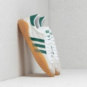 adidas Country x Kamanda Cloud White/ Collegiate Green/ Gum 3