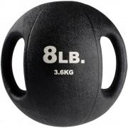 Body-Solid Dual-Grip Medicine Balls - 3.6 kg
