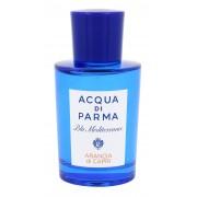Acqua di Parma Blu Mediterraneo Arancia di Capri, Toaletná voda 150ml - Tester