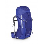 Osprey Ariel AG 65l backpack dames - Tidal Blue