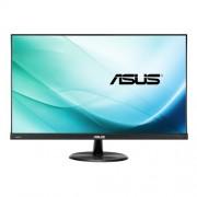 "ASUS VP239H 23"" Full HD LED Matt Black computer monitor"