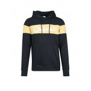 JACK & JONES Sweater Gold blau L