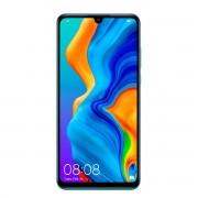 Telefon mobil Huawei P30 Lite Dual Sim, Peacock Blue LTE, 6.15'', 128GB