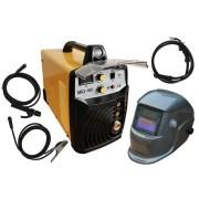Silex France ® Pack poste à souder combiné 160A Silex ® + masque de soudure WH221