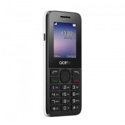 """Alcatel 1054D 4,57 cm (1.8"""") Grigio Caratteristica del telefono"""