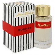 Moustache Eau De Toilette Spray By Rochas 2.5 oz Eau De Toilette Spray