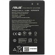 Original Asus Zenfone 2 Lazer BatteryC11P1501 Battery For Zenfone 2 Laser ZE550KL Z00TD With 3000mAh