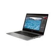 WORKSTATION MOVIL HP ZBOOK 14U G6 /INTEL CORE I5-8265U 4C 1.60-3.90GHZ 6MB/8GB 1X8 DDR4 2400/256GB SSD Z TURBO/AMD RADEON PRO WX3200 2GB/WIFIBT/FHD 14.0/WIN 10 PRO/1-1-0