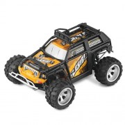 Wltoys A979-4 Electric Rtr Desert Truck Rc Car