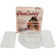 Organizator pentru cosmetice Glam Caddy Rotating Organizer
