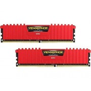 Corsair Vengeance 16GB DDR4 3000 MHz Kit memoria