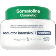 Somatoline cosmetic 7 noches, 250 ml