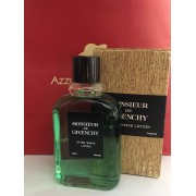 Givenchy Monsieur After Shave 120 Ml (none)
