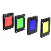 Lume Cube Filters RGBY Color Pack (4 st)