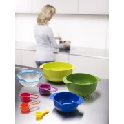 JOSEPH JOSEPH Nest Plus Set 9 zdjela