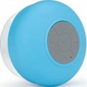 Boxa portabila Bluetooth iWear Digital Aqua Music Blue
