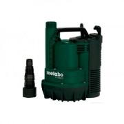 TP 1200SI Pompa submersibila de drenaj apa curata Metabo , inaltime de refulare 9 m , debit 11700 l/min , 600 W , cod 0251200009