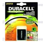 Duracell Digitalkamera Batteri Fujifilm 3.7v 1050mAh (NP-70)