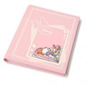 album da bambina daisy duck paperina - album foto ricordo 20x25 cm