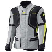 Held Zorro Textile Jacket Grey Yellow L