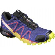 Salomon Speedcross 4 Albastru