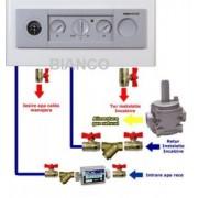 Kit accesorii montaj centrala termica 1
