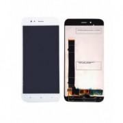 Display cu touchscreen Xiaomi Mi A1 Original Alb